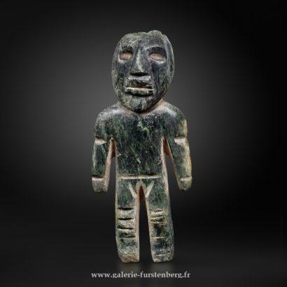 Mexico guerrero figure